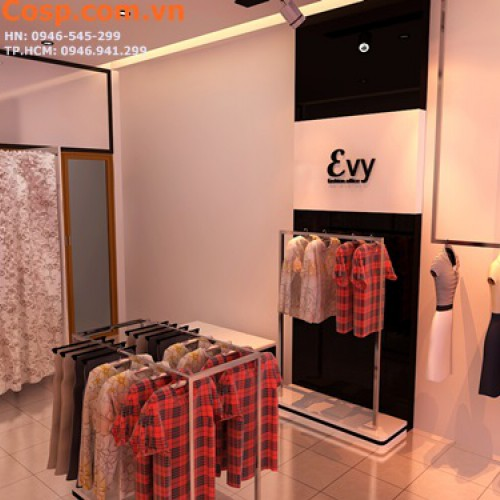 Shop thời trang đẹp