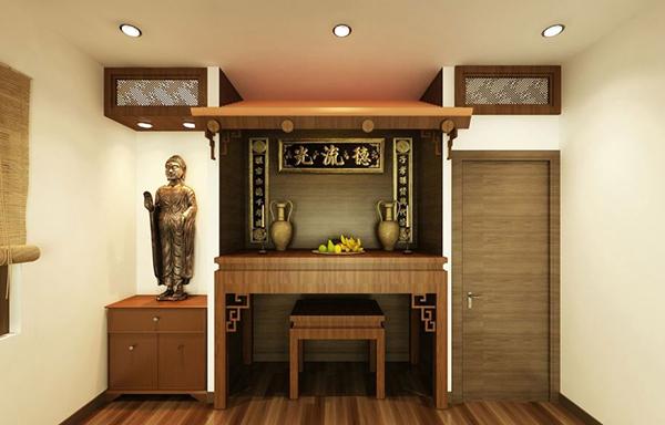 Thước lỗ ban được dùng phổ biến trong sản xuất nội thất