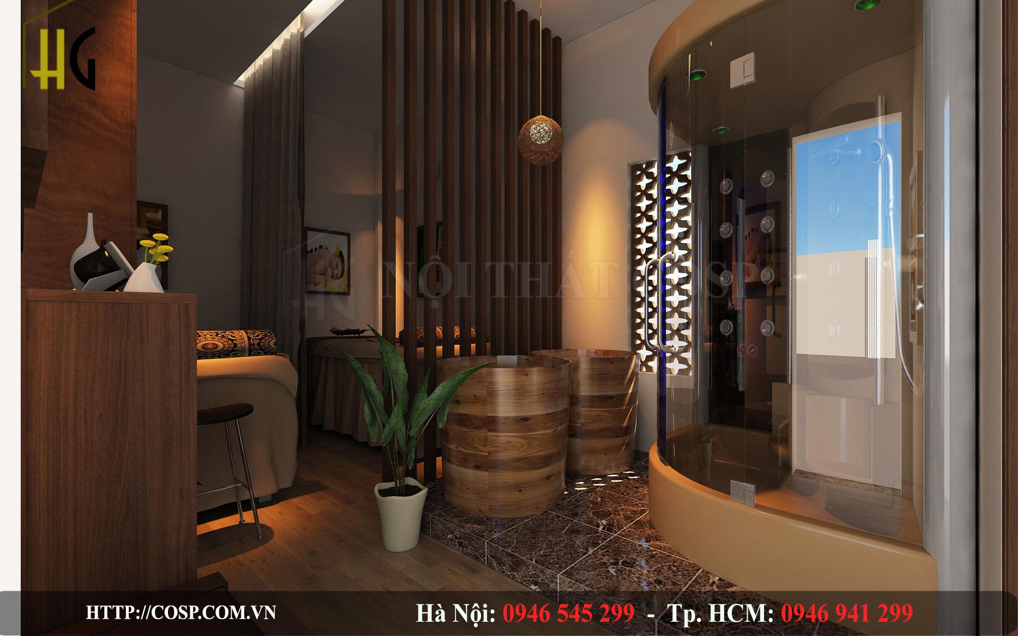 Kết hợp hài hòa những mẫu thiết kế nội thất truyền thống và hiện đại