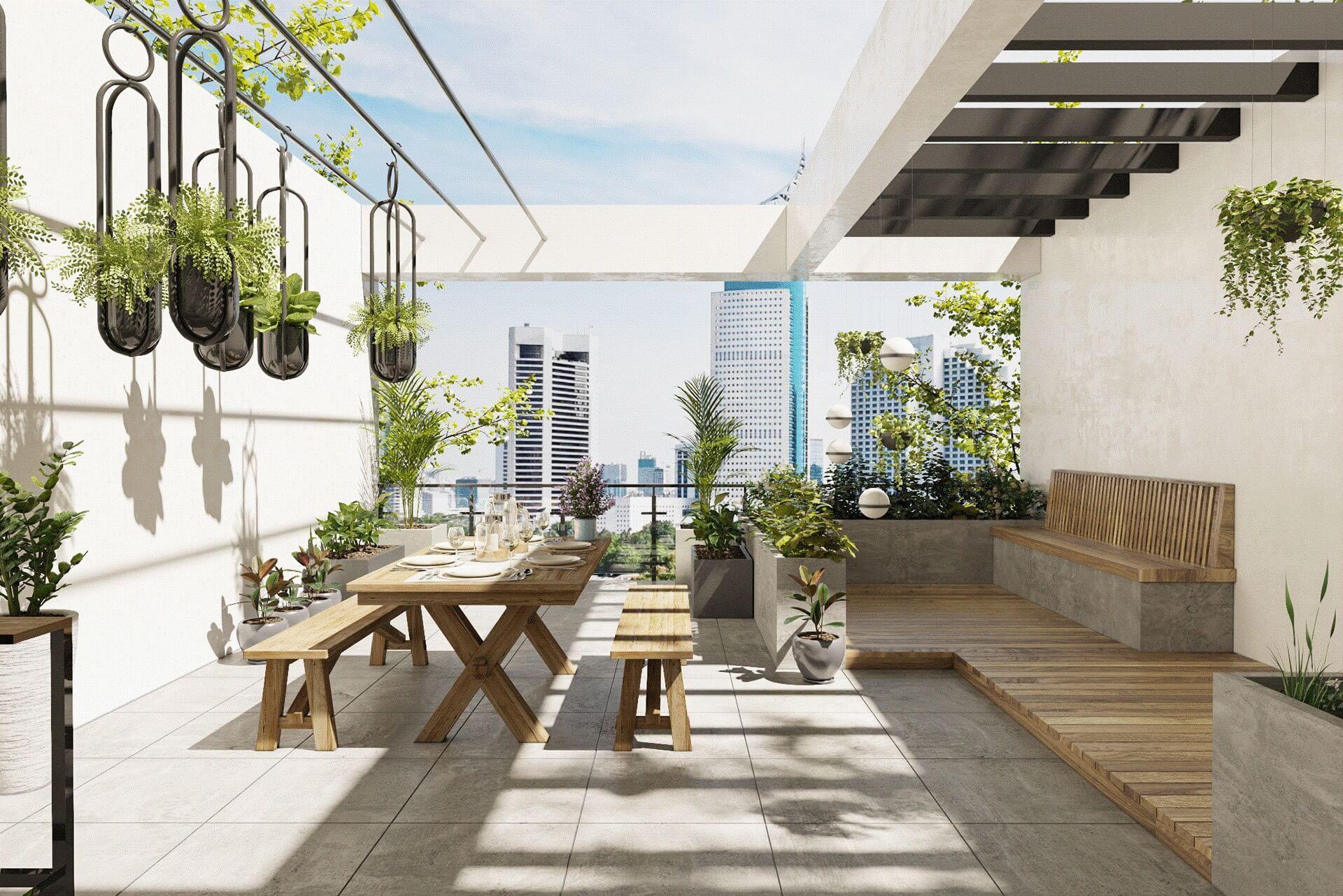 Lựa chọn nội thất đẹp, đảm bảo độ bền