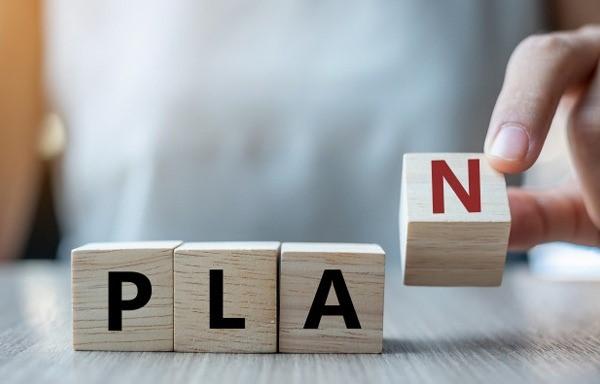 Lên kế hoạch sẽ giúp cho việc sử dụng vốn của bạn hiệu quả hơn