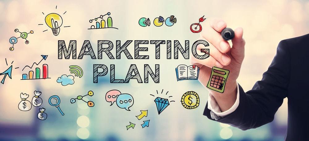 Kinh doanh hiệu quả với kế hoạch Marketing phù hợp
