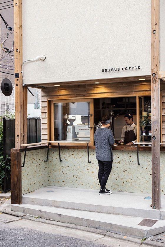 Thiết kế quán trà sữa theo mô hình take away