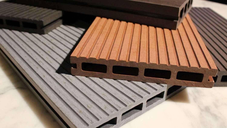 Gỗ công nghiệp dễ tạo hình và có khả năng chịu lực cao