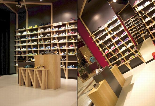 Ý tưởng thiết kế cửa tiệm nhỏ